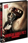 American Guinea Pig 2 - Bloodshock [Mediabook] (Cover B) NEU