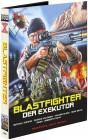 Blastfighter - Der Exekutor - Große Buchbox Cover B