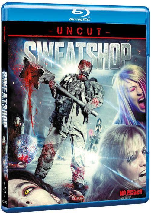 Sweatshop - uncut