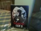 Maniac Cop 3 Mediabook Ovp.