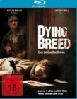 Dying Breed [Blu-ray] (deutsch/uncut) NEU+OVP