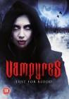 Vampyres (englisch, DVD)