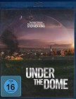UNDER THE DOME Season 1 -4x Blu-ray Stephen King SciFi Serie