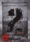 Expendables 2 - Back for War (limited Steelbook) [DVD] Neuwa