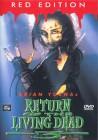Return of the Living Dead 3   [DVD]   Neuware in Folie