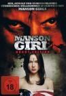Manson Girl [DVD] Neuware in Folie