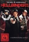 Hellbinders - A Supernatural Battle! [DVD] Neuware in Folie