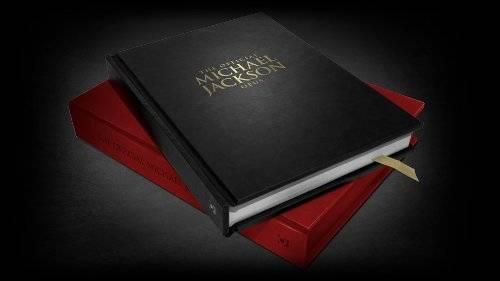 OPUS von MICHAEL JACKSON Buch gebunden NEU