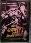 Das Schwert von Monte Christo DVD (I)