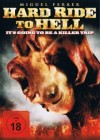 Hard Ride to Hell [DVD] Neuware in Folie