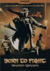 Born to Fight - Dynamite Warrior [DVD] Neuware in Folie