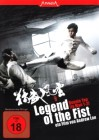 Legend of the Fist [DVD] Neuware in Folie