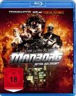 Manborg - Retter der Zukunft [Blu-Ray] Neuware in Folie
