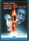 ...denn zum Küssen sind sie da DVD Ashley Judd NEUWERTIG