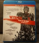 Wyrmwood (2016) Mad Max vs. Zombieland, Zombie Action Bluray