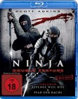 Ninja Double Feature [Blu-Ray] Neuware in Folie