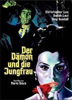 DER DÄMON UND DIE JUNGFRAU - DVD/BD Mediabook A OVP