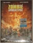 2012 Zombie Apocalypse Mediabook Limited Uncut  Edition 3D
