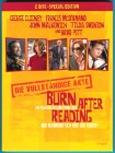 Burn After Reading (2 Disc Deluxe Special Edition) DVD NEUW.
