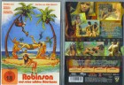 Robinson und seine wilden Sklavinnen - out of print