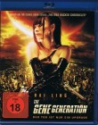 The Gene Generation [Blu-Ray] Neuware in Folie