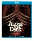 Alone in the Dark 2 - Das Böse ist zurück! [Blu-Ray] Neuware