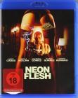 Neon Flesh [Blu-Ray] Neuware in Folie