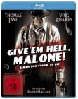 Give em Hell, Malone! [Blu-Ray] Neuware in Folie