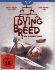 Dying Breed [Blu-Ray] Neuware in Folie