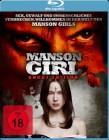 Manson Girl [Blu-Ray] Neuware in Folie