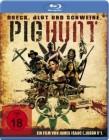Pig Hunt - Dreck, Blut und Schweine [Blu-Ray] Neuware