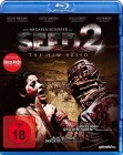 Seed 2 - The New Breed [Blu-Ray] Neuware in Folie