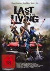 Last of the Living [DVD] Neuware in Folie
