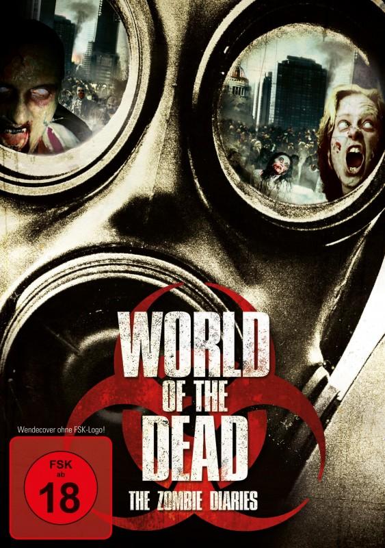 World of the Dead (deutsch/uncut) NEU+OVP