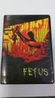 FETUS DVD Morbid vision Films NTSC Sprache Englisch 1h15nin