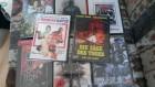 8 x DVD  FSK 18  OVP   Säge des Todes, Hellblock, Asphalt ..