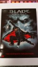 Blade Trilogy The Ultimate Collection DVD uncut ab 18 Jahre