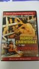 Mondo Cannibale 2.Teil Der Vogelmensch DVD Uncut Special