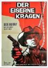 DER EISERNE KRAGEN  Western 1963