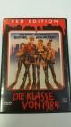 Die Klasse von 1984 Red Edition DVD Laser Paradise 93min