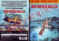 Der weiße Killer - The last Jaws - Creature Terror Collectio