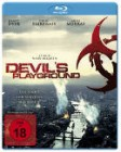 Devils Playground [Blu-Ray] Neuware in Folie