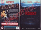 Misery / Lim.  111 / Blu Ray + DVD NEU OVP uncut `84