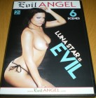 Evil Angel: Luna Star Is Evil 2-Disc DVD