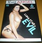 EVIL ANGEL: LUNA STAR IS EVIL