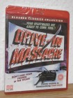 Drive-In Massacre - Blu Ray Neu/OVP