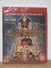 Bloodsucking Pharaohs in Pittsburgh  - Blu Ray Neu/OVP