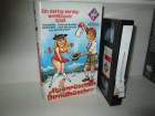 VHS - Alpenröschen im Dirndlhöschen - UFA Hardcover