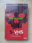S-VHS - VHS 2 ( gr. Hartbox ) (Uncut) NEU+OVP
