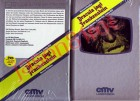 Dracula Jagt Frankenstein  Gr. VHS Pappbox / OVP NEU lim.112